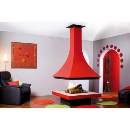 KRB JULIETTA 985 Central barevný 117 x 117 cm