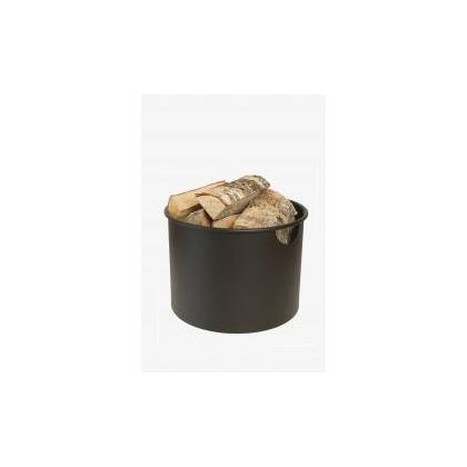 Kbelík na dřevo